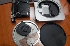 mac mini SSD upgrade
