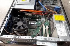 desktop inspection