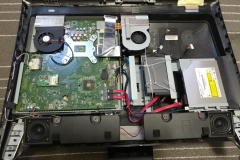 SSD upgrade for a HP all-in-one desktop