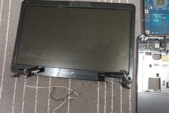 fixing an Acer laptop
