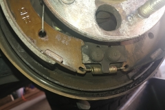 drum brake repair