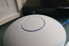 unifi wifi access point setup