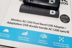 new USB wifi adapter