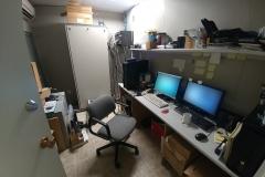 server room management