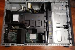 inside new server