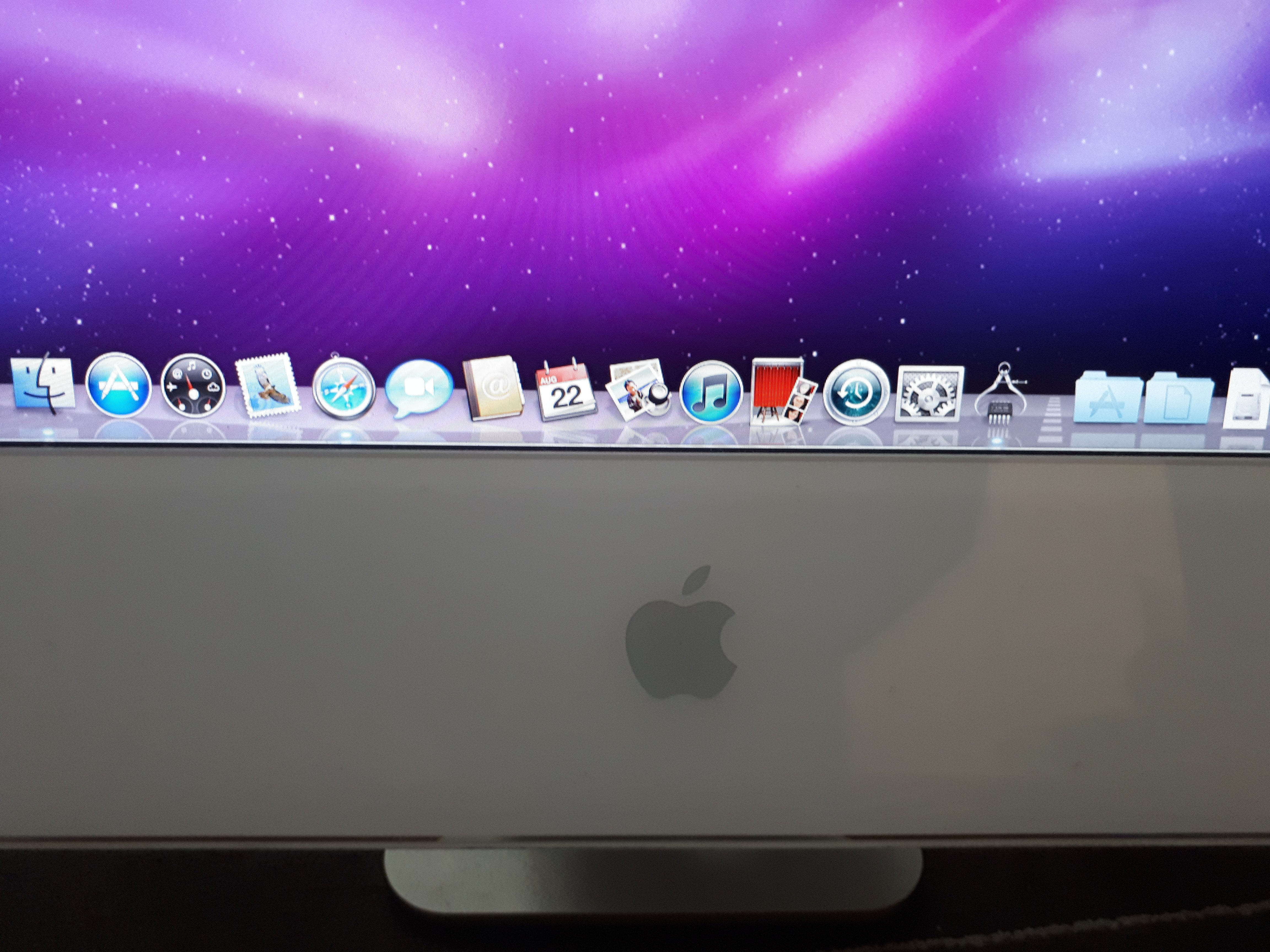 apple mac osx