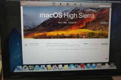 apple mac osx high sierra