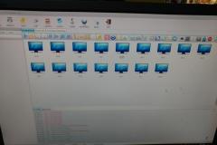 LAN gaming centre setup management software